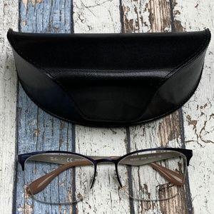 Italy! Ray-Ban RB6345 Women's Eyeglasses/POZ479